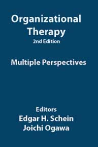 Organizational Therapy Book